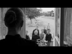 The White Ribbon is a 2009 drama mystery movie directed by Michael Haneke. Michael Haneke's insightful film about a small rural community in the early . Movies Box, Hd Movies, Movie Film, Movies Online, Best Drama Movies, Michael Haneke, Film Grab, Out Of Focus, White Ribbon