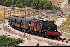 RailPictures.Net Photo: Renfe 140-2054 at Madrid, Spain by Jorge García Benito:
