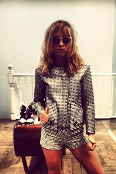 suki waterhouse.