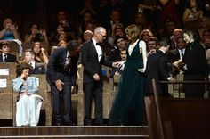 Emma Stone Photos: Inside the Venice Film Festival's Opening Ceremony