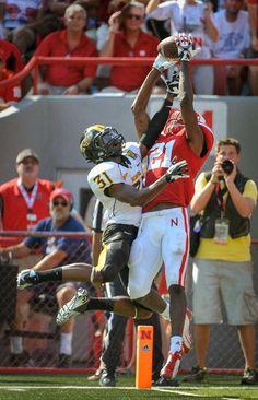 Nebraska Football - Cornhuskers Photos - ESPN