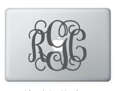 This design features a single letter initial with a decorative bracket frame design. Use this decal as a wall decal -or- use it as a stencil on a painted canvas for a wedding ceremony Unity Painting. UNITY PAINTING TIPS (see 4th picture): Practice: Sample decals are included with each order, so you can practice using an extra canvas. :) Prep Canvas: Vinyl WONT stick to unsealed canvas; seal and stiffen the fabric fibers with two coats acrylic craft paint or original Mod Podge. Applying to…