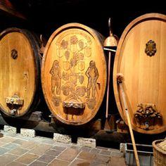 Drei-Seen-Land - Weingut Schlössli