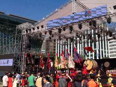 Seoul drum festival!!!!!! Yahooooooo   https://www.facebook.com/travelinseoul
