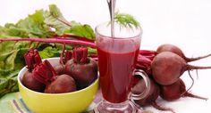 A beterraba é uma raiz adocicada que possui alto valor nutricional e uma boa concentração de betacaroteno, um antioxidante natural. Além disso é rica em vitamina A, vitaminas do complexo B, ...