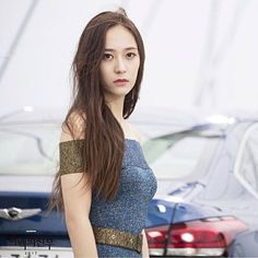 WEBSTA @ kenpaul23 - Krystal Jung is slaying in Bride of the water god.Her outfits are stunning and gorgeous