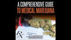 A Comprehensive Guide to Medical Marijuana Audiobook