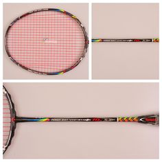 newest 1993b de660 Kumpoo 10th Badminton Racket Review. To find out about this racket s  performance and over 570