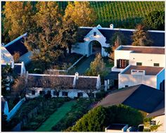 Anthonij Rupert Wines, Terra del Capo Tasting Room, Franschhoek, South Africa Tasting Room, Wines, South Africa, Mansions, Architecture, House Styles, Places, Home Decor, Arquitetura