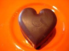 Bombons de chocolate, Receita Petitchef