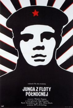 Vintage Polish movie poster 1975 by L. Majewski Polish Movie Posters, Polish Films, Vintage Movies, Vintage Art, Graphic Art, Graphic Design, Vintage Advertisements, Illustrations Posters, The Originals