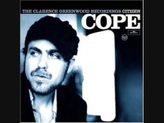 Citizen Cope - Sideways // favorite song of all time.