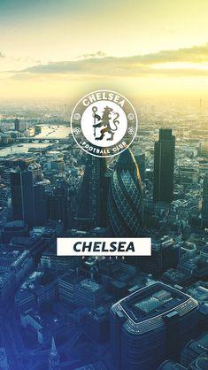 Chelsea Logo, Club Chelsea, Chelsea Fans, Chelsea Wallpapers, Chelsea Fc Wallpaper, Chelsea Stadium, Chelsea Football, Football Gif, Heartbreak Wallpaper