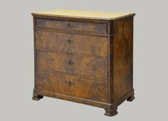 Commode 19 eme siecle louis philippe