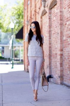 Create the long legs effect with these outfit ideas.