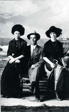 1912 Redondo Beach photo.