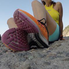 NikeZoomElite8 #running