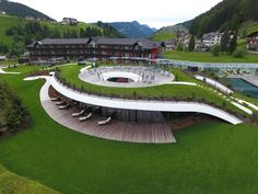 SPA Grand Hotel Alpenroyal ***** - Picture gallery