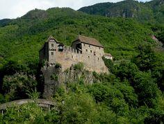 Castel Roncolo #Bolzano Italy