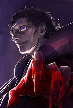 Caster  is the Caster-class Servant of Ryuunosuke Uryuu in the Fourth Holy Grail War of Fate/Zero. His true identity is Gilles de Rais, a French nobleman from the 15th century. He participated in the Hundred Years' War as a Marshal and was once a comrade-in-arms of Joan of Arc.