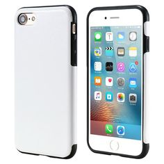 more - Custodia Granite Ultra Sottile per iPhone 5/5S - Arancione