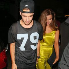 Liam Payne de One Direction se sépare d'avec Sophia Smith – RUPTURE