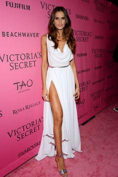 The Victoria's Secret show after party in New York   Vogue Paris