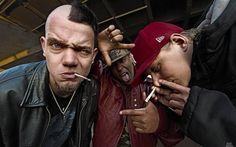 Dope D.O.D. : Rap je čoraz viac počuť z rádií. A tak to má byť