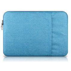 Nylon Laptop Bag 11 12 13 15 inch Laptop Sleeve for Apple Macbook Air/ Pro/Retina Unisex Liner Sleeve for Case Macbook Air 13