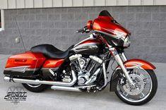 Harley Davidson #harleydavidsonbagger