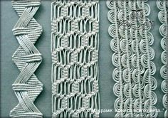 Macrame knots how do it info believe it or not i used to know how to do this Macrame Curtain, Macrame Plant Hangers, Macrame Bag, Macrame Chairs, Micro Macramé, Macrame Design, Macrame Tutorial, Macrame Projects, Macrame Patterns