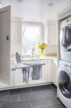 Image result for design for a 6 x 8 laundry room