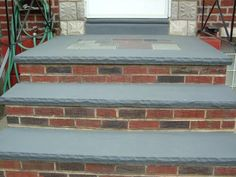 Masonry Steps - Masonry - Contractor Talk