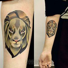... vyriy.tumblr.com Instagram @sashaunisex Twitter @sashaunisex - tattoos sashaunisex sasha unisex татуировки татуировка lion tattoo animal tattoo king of ...
