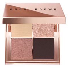 Bobbi Brown - Sunkissed Eyeshadow Palette - Nude
