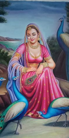 52 ideas flowers girl drawing illustration 52 ideas flowers girl drawing illustrationYou can find Hindu art and more on our ideas flowers girl drawing illustration 52 . Indian Women Painting, Indian Art Paintings, Flower Girls, Flower Art, Rajasthani Painting, Rajasthani Art, India Art, Drawing Artist, Woman Painting