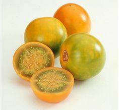 ESP PE: Lulo, naranjilla • EN: - • IT: - • LAT: Solanum quitoense