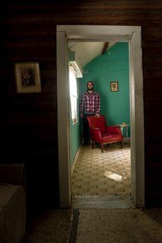 Marc Séguin. 2011. Marc Seguin, Oversized Mirror, Portrait Photography, Home Decor, Homemade Home Decor, Portraits, Decoration Home, Interior Decorating