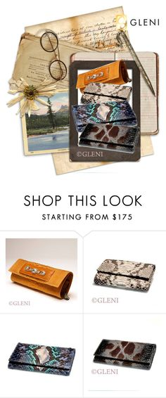 """""""Gleni"""" by mashajazzliving ❤ liked on Polyvore featuring gleni and gleniboutique"""
