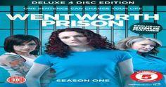 مسلسل Wentworth الموسم 4 الحلقة 4 ( مرة)