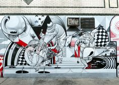 All sizes | How&Nosm in Williamsburg | Flickr - Photo Sharing!
