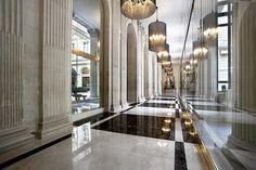 The Westin Paris—Hotel Gallery