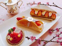 女性限定の甘酒&スイーツも♡ホテルオークラ東京ベイで春のレストランイベントスタート! − ISUTA(イスタ)オシャレを発信するニュースサイト