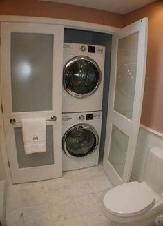 "Acquire wonderful ideas on ""laundry room stackable small"". They are actually available for you on our web site."