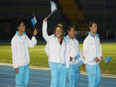 (LEER...) #JCC2014 #SomosGuatemala #PENTATLON MODERNO: Fue la Primera Medalla de Oro en JCC http://www.comotedeje.com/index.asp?CID=6652&NID=6698