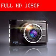 2016 car dvr auto camera dvrs dashcam parking recorder video registrator camcorder full hd 1080p night vision black box dash cam