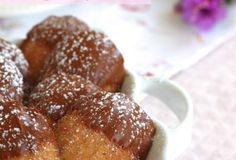 Cinnamon Madeleines #recipe @createdbydiane