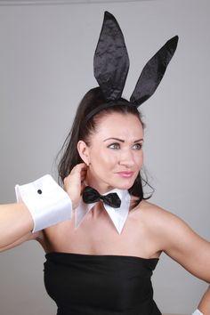 Playboy girl, Autor: Daniel BORIS