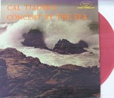 Cal Tjader : Concert By The Sea