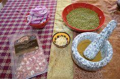 Manitou Springs Mung Bean Soup